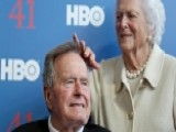 The Legacy Of The Bush Marriage