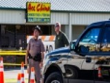 Two Florida Deputies Shot Dead In Apparent Ambush