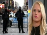 Tomi Lahren: The War On Cops Is Real, It's Not Over