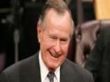 The Life And Times Of George H.W. Bush