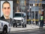 Toronto Suspect Used Facebook Prior To Driving Into Crowd
