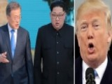 Trump On The Verge Of A Historic Diplomatic Triumph?