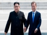 Trump: I Don't Think Kim Jong Un Is Playing