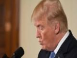 Trump Calls On Senator To Resign Over VA Nominee Allegations