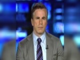 Tom Fitton On New Questions Over Comey's Leak Contact