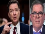 Two FBI Officials Who Worked Closely With Comey Leave Bureau