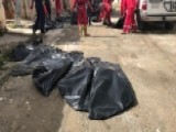 Two Mass Graves Found In Iraqi Homes