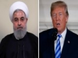 Trump Fulfills Campaign Promise, Withdraws From Iran Deal