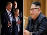 Trump Predicts Summit With Kim Jong Un Will Be Great Success