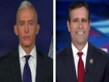 Trey Gowdy, John Ratcliffe On Efforts To Get Info From DOJ