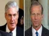 Thune Doubts Mueller Probe Will End In Impeachment Referral