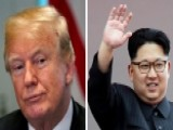 Trump On North Korea Summit, Trade Talks With China