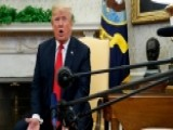 Trump Contradicts John Bolton On North Korea Policy