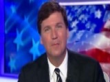 Tucker: There's No Defending MS-13, But The Left Is