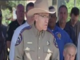 Texas State Police: Brave Officers Engaged School Gunman