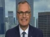 Tucker: By 2020, Defending MS-13 Will Be On Dem Platform