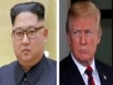 Trump: NoKo Had Change Of Attitude After Second China Visit