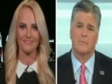 Tomi Lahren Speaks Out After Being Attacked In Restaurant