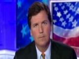 Tucker: Washington's Unprecented Hysteria Over Russia