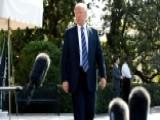 Trump Says North Korea Summit Might Be Back On