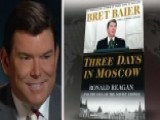 Trump, Reagan And Bad Press