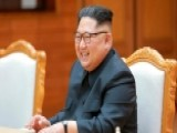Trump: US Team Is In North Korea For Summit Arrangements