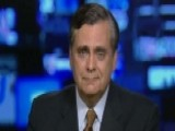 Turley: Trump Did Not Obstruct Justice By Firing James Comey