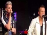 Thompson Square Debuts 'Masterpiece'