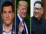 Taylor: Trump Has Thrown North Korean Regime Off Balance