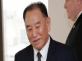 Top North Korean Official To Meet Trump At White House