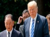 Trump Announces June 12 Summit With Kim Jong Un Is Back On