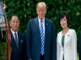 Trump Meets With North Korean Envoy, Says Summit Is Back On