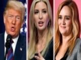 Trump Wants Samantha Bee Fired