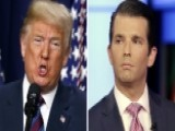 Trump Dictated 'short And Accurate Responses' To His Son