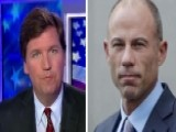Tucker: Creepy Porn Lawyer Solicits Money From Stormy's Fans