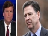 Tucker: 'Mr. Integrity' Comey Left FBI In Ethical Cloud