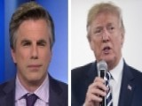 Tom Fitton: Trump Inherited Corrupt Leadership At FBI