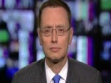 Tom Dupree: Informants Are 'bread And Butter Of The FBI'