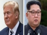 Trump Remains Optimistic But Realistic About Kim Summit