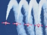 Todd Piro Attends The Thunder Of Niagara Air Show