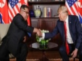 Trump To Kim Jong Un: I Look Forward To Working With You