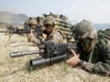 Trump Seeks Pause In Joint Military Drills In South Korea