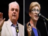 Tight Democrat Gubernatorial Primary Heats Up In Las Vegas
