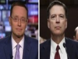 Tom Dupree: James Comey Is Clearly A 'tainted Witness'
