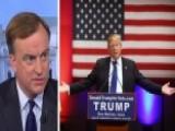 Trump Raises Tariffs On $50 Billion Dollars In Goods