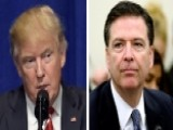 Trump Doubles Down On Criticism Of James Comey