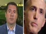 Top House Lawmakers Issue New Warnings To DOJ, FBI