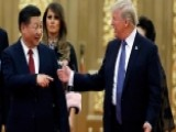 Trump Threatens China With $200 Billion In New Tariffs