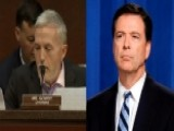 Trey Gowdy Slams James Comey In His Heated Opening Statement