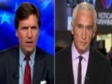 Tucker Vs. Jorge Ramos: Mexico's Election And Immigration